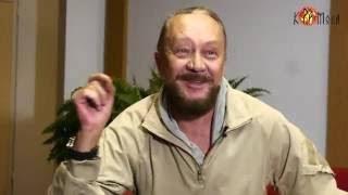 Виталий Сундаков в Петербурге