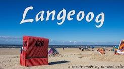 Langeoog - Paradies in der Nordsee