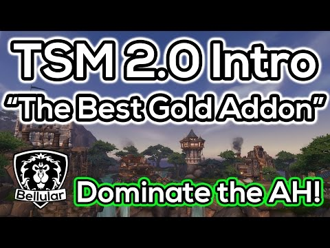 intro guide to tradeskillmaster 2 0 the best wow gold. Black Bedroom Furniture Sets. Home Design Ideas