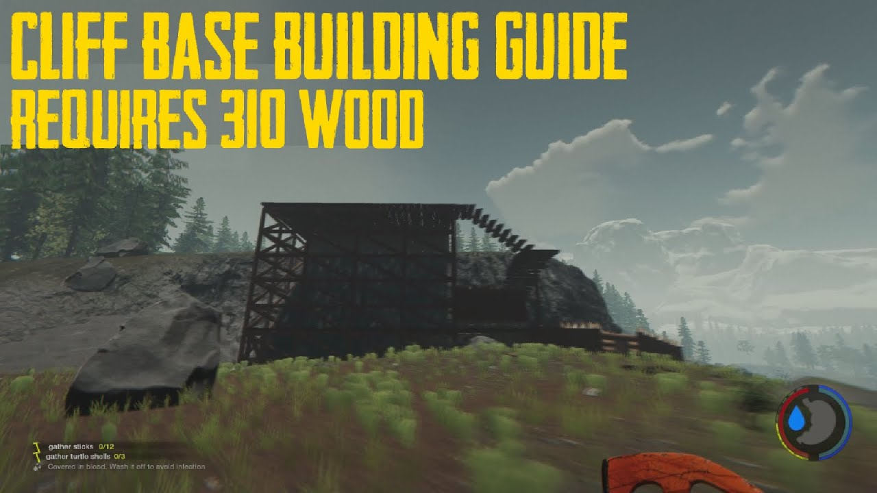 Rust Building Guide