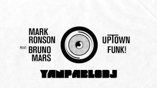 Yan Pablo DJ feat. Mark Ronson e Bruno Mars - Uptown Funk [ Funk Remix ] Mp3