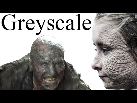 Greyscale: What Are The Stone Men?