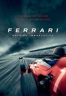 Ferrari Race To Immortality Trailer Deutsch German Fsk 6 Youtube