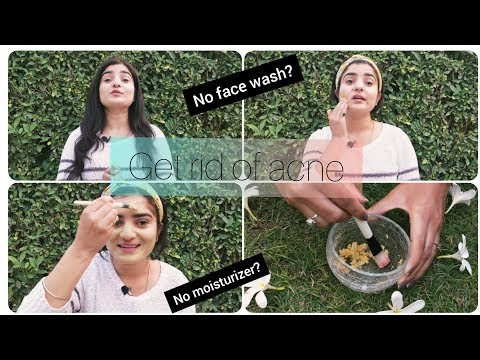 how-to-get-rid-of-acne-|-stop-using-face-wash-||-ruchika-sharma||