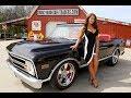 1972 Chevrolet Blazer Resto Mod For Sale