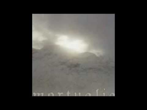 MORTUALIA - Cold and Grey 2011