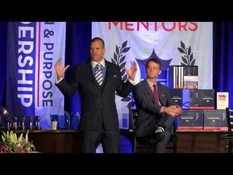 Dave VanHoose & Dustin Mathews - Setting The Frame