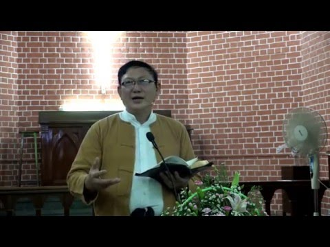 Rev . Robin Khine (Thy Kingdom Come , Thy will be Done On Earth)
