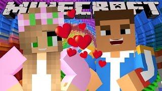 Minecraft - Little Kelly's Date Night!?