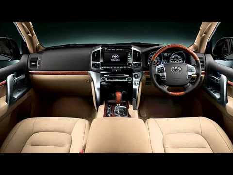 Toyota Land Cruiser V8 Price In Pakistan Youtube
