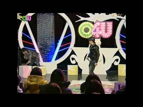 Download Eun Jiwon ft. Lee Sugeun - 160 [O4U Fan Meeting 02.11.2010]
