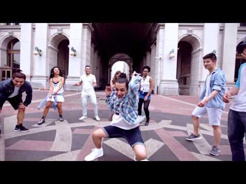 Together Again Choreography by Joshua Ruiz @JanetJackson