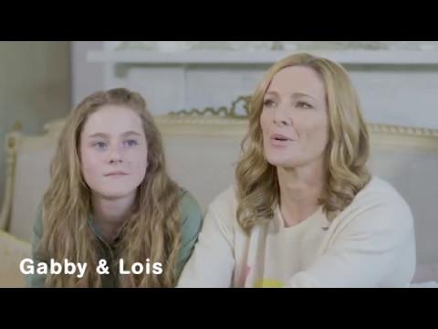 #TeenTalk with Gabby Logan