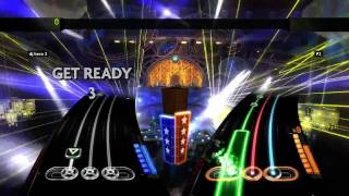 DJ Hero 2 - PS3 | Wii | Xbox 360 - Freestyle gameplay video game developer preview trailer HD