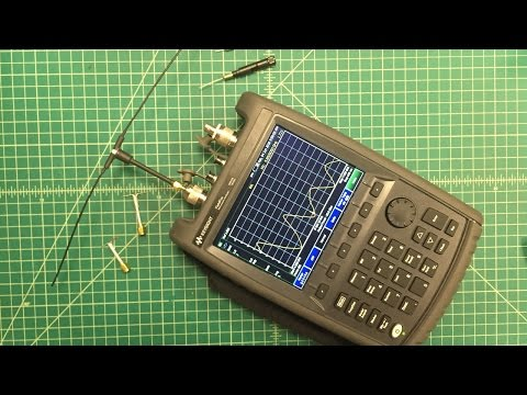 Introduction to Antenna Design #3 // Dipole Antennas