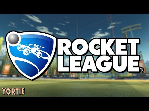 Trying out the new Beach Ball mode in Rocket League! Come and hang! - Trying out the new Beach Ball mode in Rocket League! Come and hang!