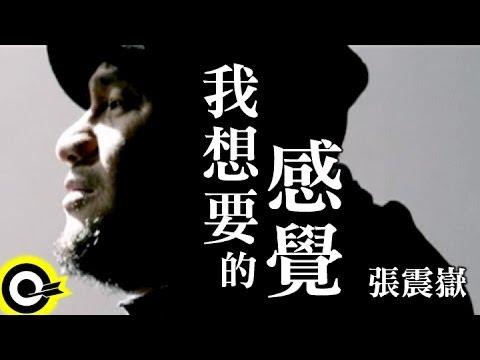 張震嶽-我想要的感覺 (官方完整版MV)