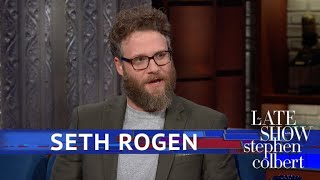 Paul Ryan Asked Seth Rogen For A Photo