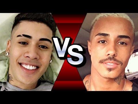 MC Kevinho vs. MC Livinho