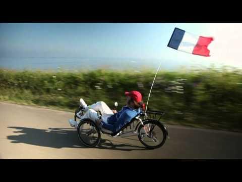 Katerine - Liberté (clip)