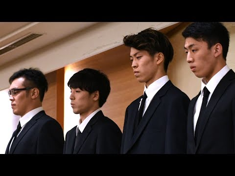 Cagers: We Bring Disgrace To Japan