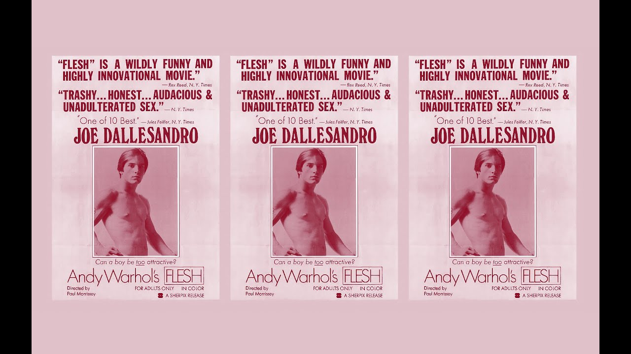 Download Andy Warhol's Flesh (Full Movie)