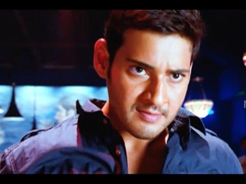 Businessman Tamil Movie Part 3 - Mahesh Babu, Kajal Aggarwal