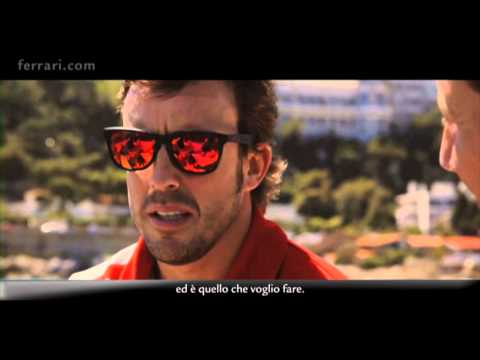 F1 2014 Alonso interview BBC weekend Montecarlo real life