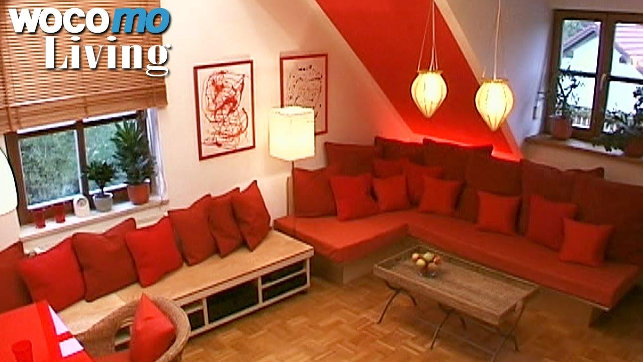 stauraum im wohnzimmer schaffen tapetenwechsel br. Black Bedroom Furniture Sets. Home Design Ideas