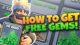 Clash Royale Hack - How To Hack Clash Royle - Latest Clash Royale Hack Gem 2017