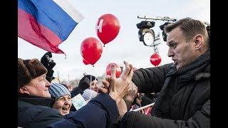 Навальный на встрече с жителями ЧЕЛЯБИНСКА/Полная версия/HD (26.11.17)