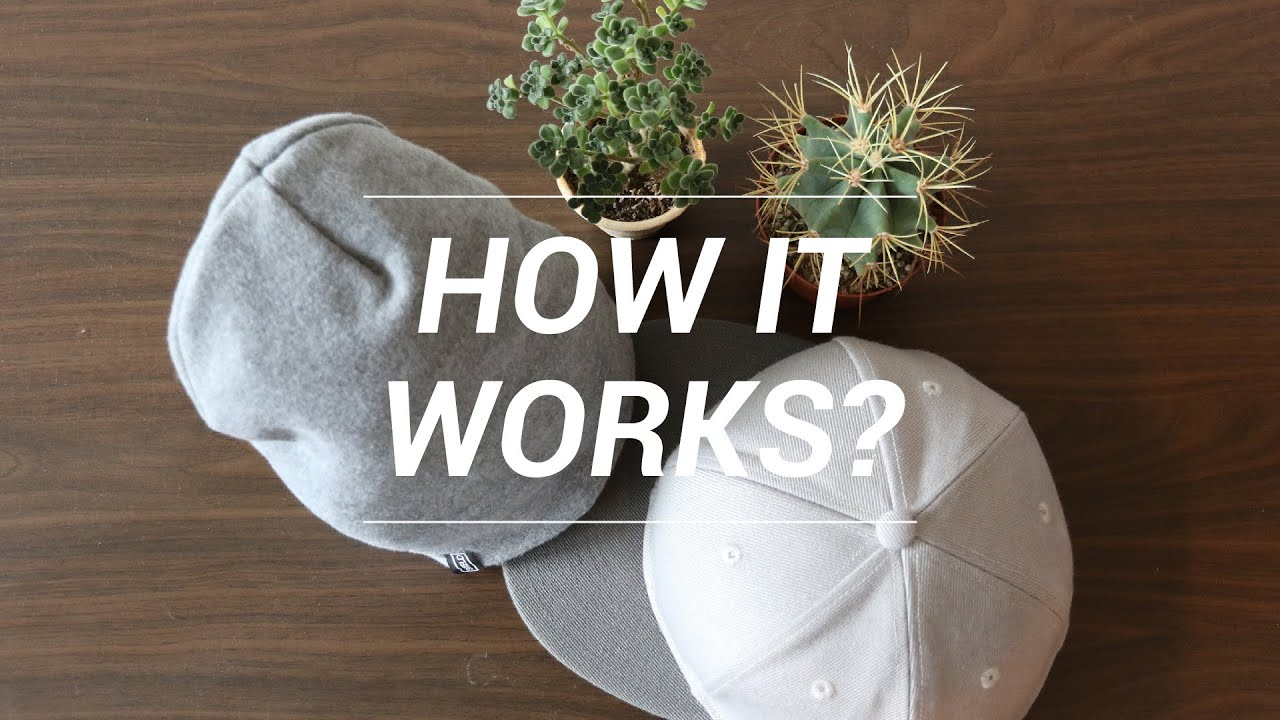 How It Works - SignalProof Apparel