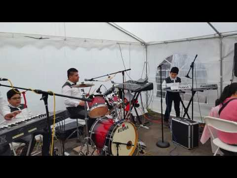 Compitas Musical la Mochila Asul...