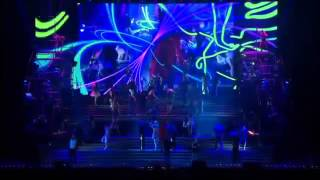Jesus Christ Superstar - Live Arena Tour 2012 Trailer
