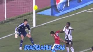 اهداف الأهلي و مازيمبي 2 1 دوري افريقيا 2012