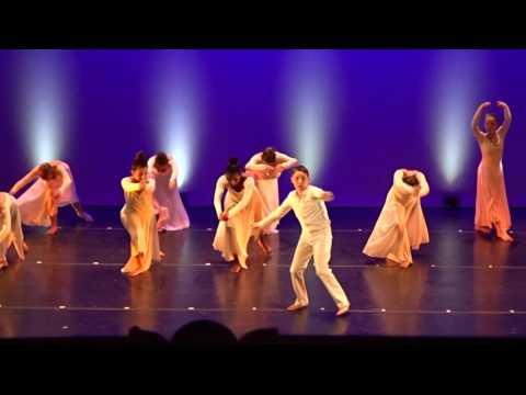 Dance Recital 2017 Trailer (rehearsal)