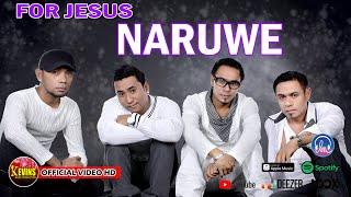 LAGU ROHANI TERBARU - NARUWE - FOR JESUS - KEVINS MUSIC PRO ( OFFICIAL )