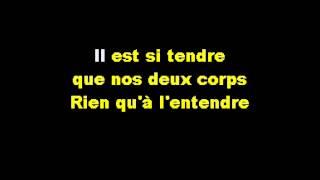 Allibert   Le Plus Beau Tango Du Monde Dr  - Karaoké en Français