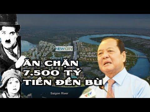 Lê Thanh Hải chắc chết: Tổng BT chỉ thị làm rõ 25.848 tỷ đồng đền bù thất thoát tới 30%?