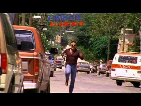 El Mariachi - Shootout in the Street