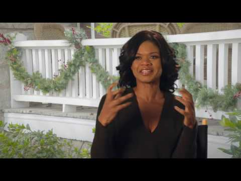Almost Christmas: Kimberly Elise