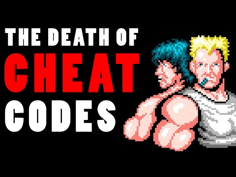 The Death of Cheat Codes (Remastered)