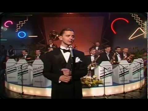 Max Raabe & Das Palastorchester - Abends wenn die Lichter glühn 1994