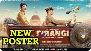 Firangi New Poster Launch Kapil Sharma | Ishita Dutta
