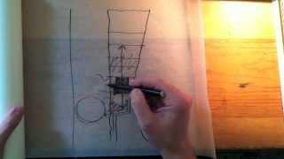 Modern Longhouse Design - An Architect