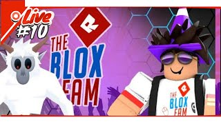 [Replay] ⏩ New Jailbreak Update and Heroes Event: Incredibles 2 🔴 ROBLOX | Tio BloxFam Live #10