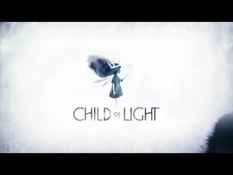 [PC] [Child of Light] Part 1 - Aurora