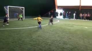 Azzurra - Sant'Alessandro 14-0 Thumbnail