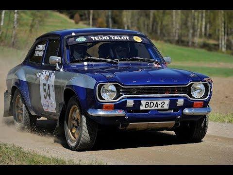 Ford escort rs 1600 i