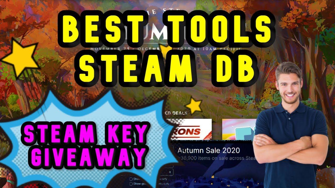 Db steam